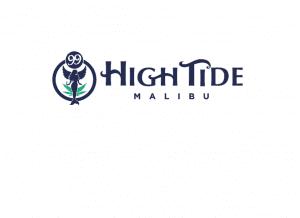 Hight Tide Malibu
