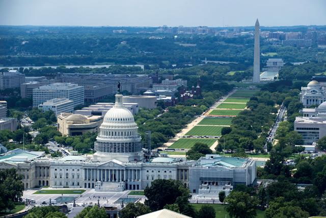 WASHINGTON D.C. Legal