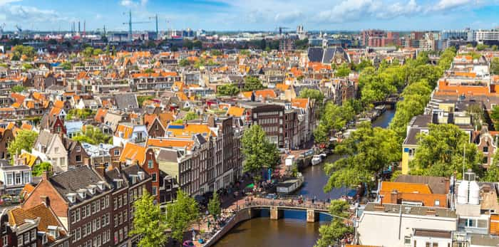 NETHERLANDS Medical