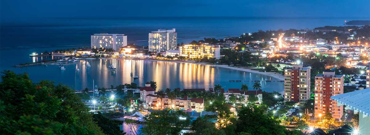 JAMAICA Illegal