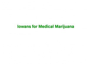 Iowans medical mar