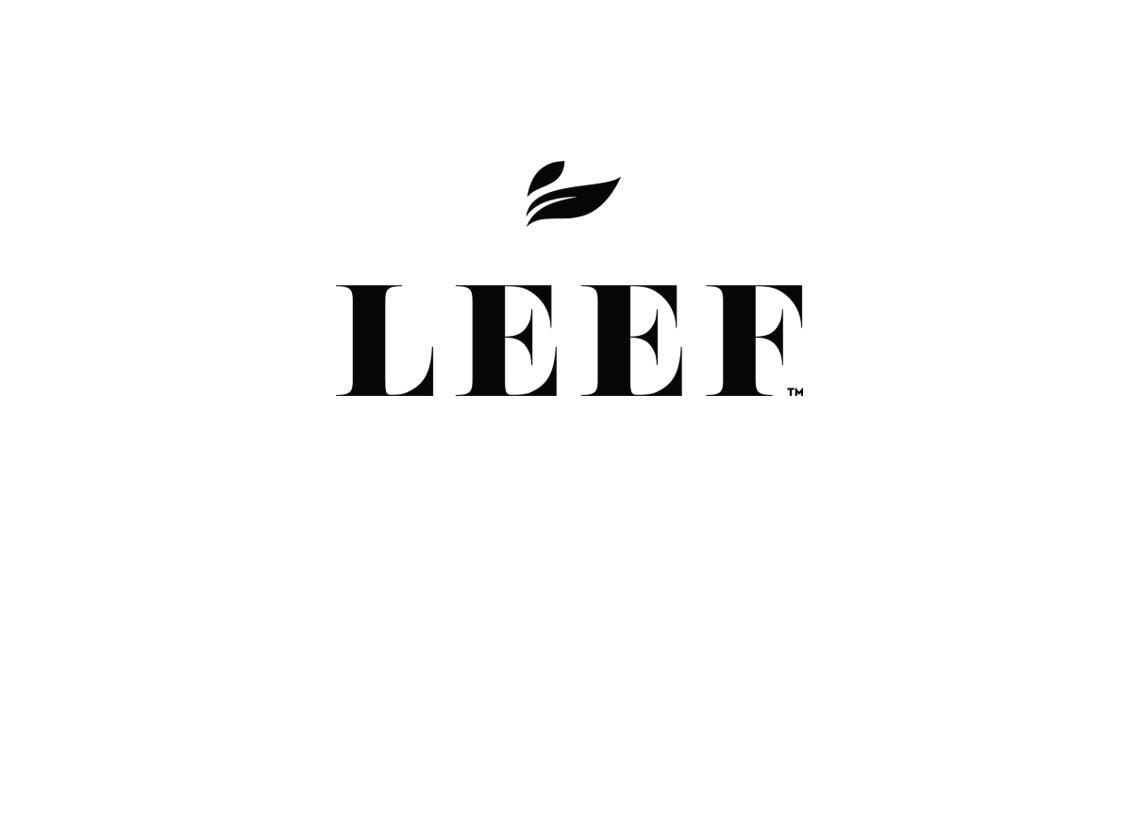 LEEF ORGANICS affiliate