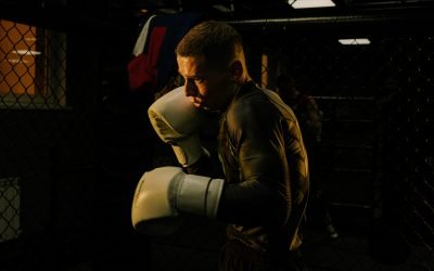 How CBD Could Help With Injuries from Mixed Martial Arts
