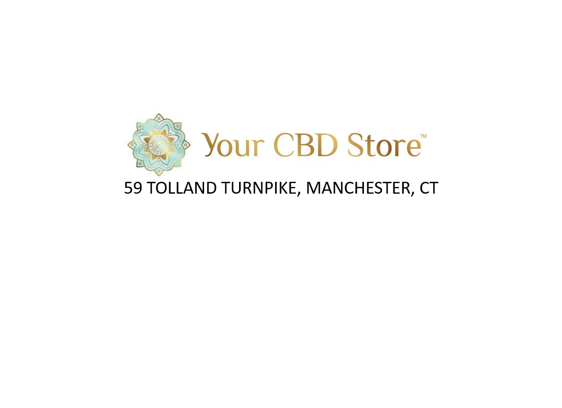 YOUR CBD STORE (NORTHHAVEN, CT)