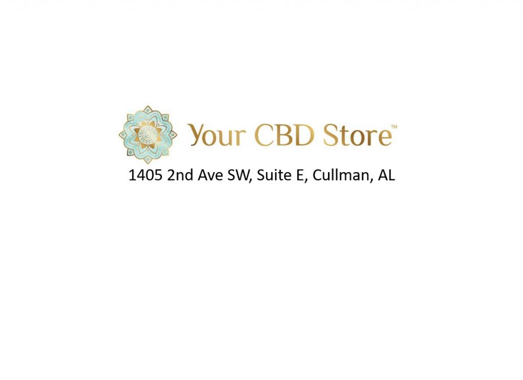 Your cbd Store CullmanAL