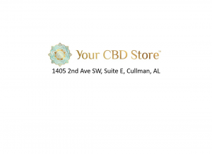 Your cbd Store CullmanAL