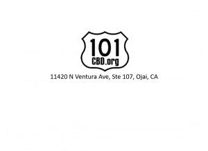 101 CBD Ojai