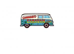CannabisCaravanLogo