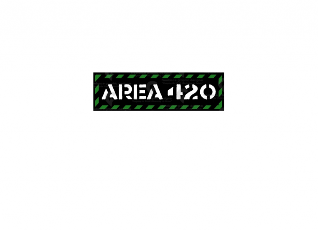 Area 420