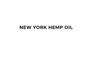 New York Hemp Oil