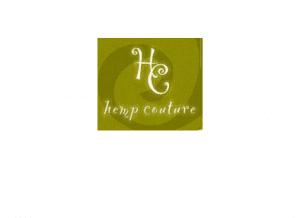 Hemp couture