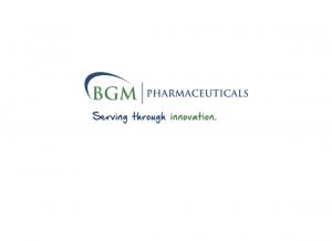 BGM Pharmaceuticals