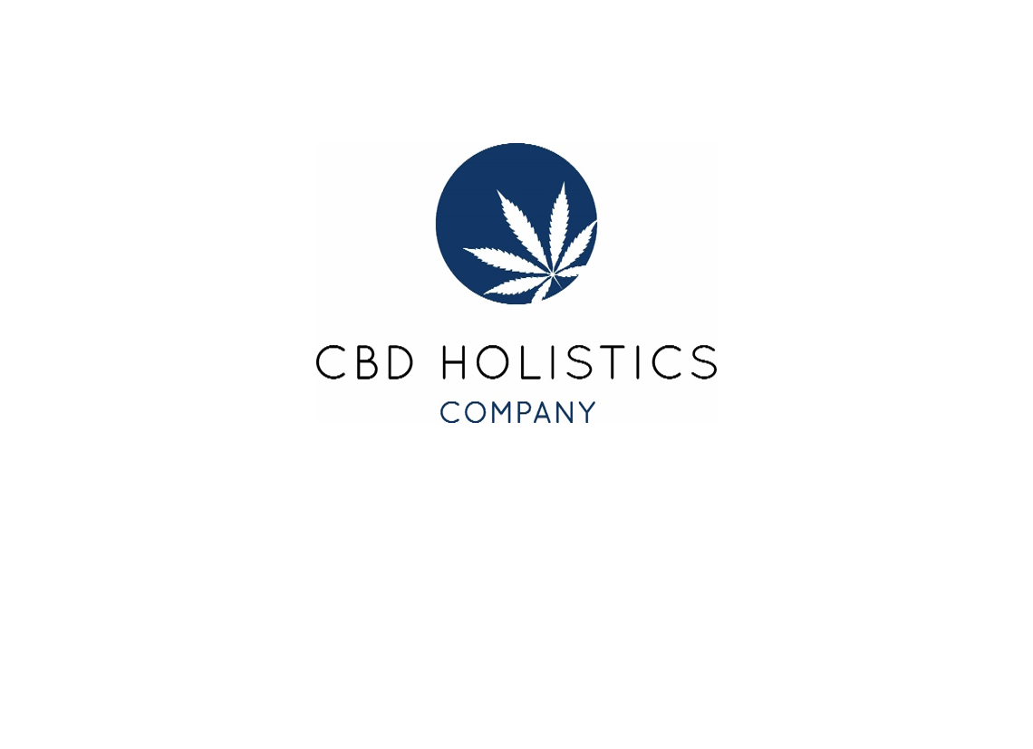 CBD HOLISTICS COMPANY