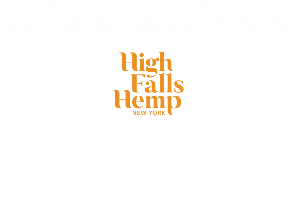 High Hemp Falls NY