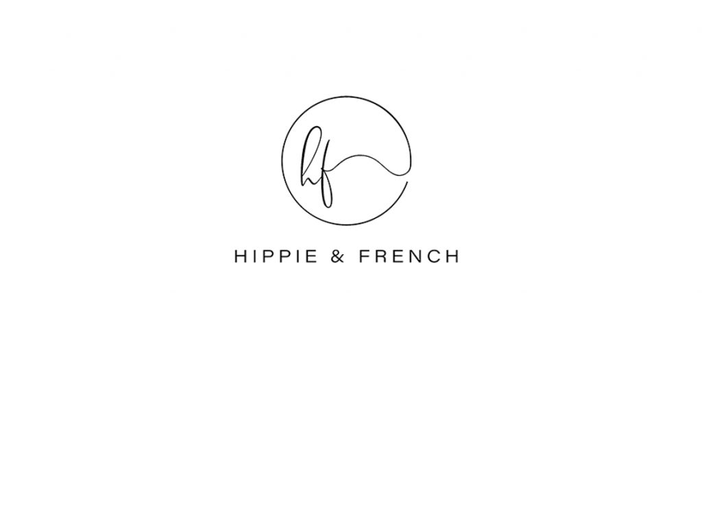 Hippie and French