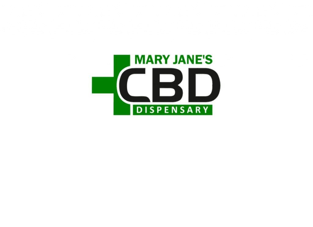 Mary Janes CBD