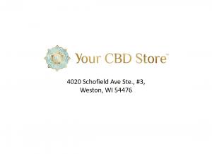 Your cbd store weston wi
