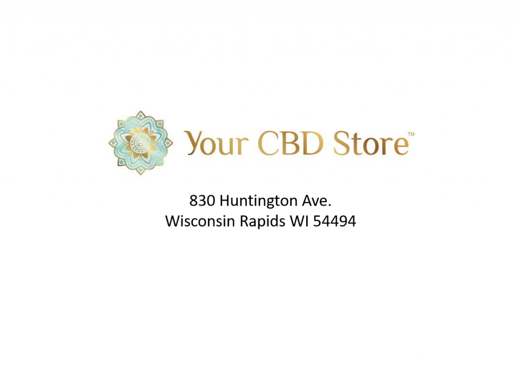 Your cbd store wisconsin rapids wi