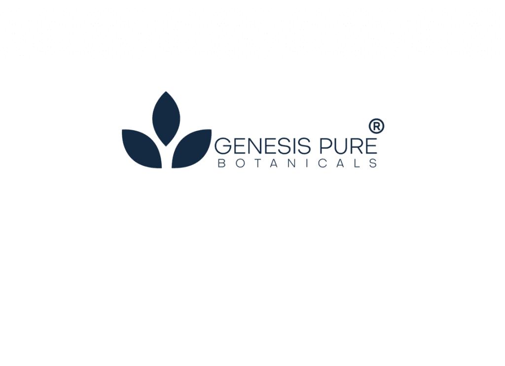 Genesis Pure Botanicals
