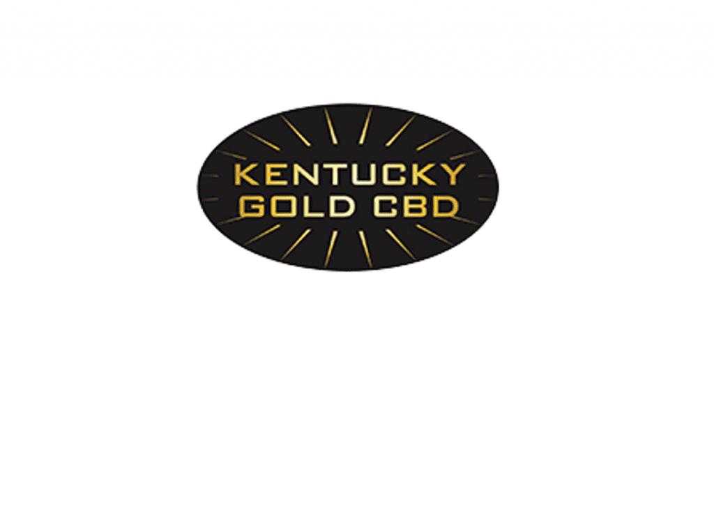 Kentucky Gold CD