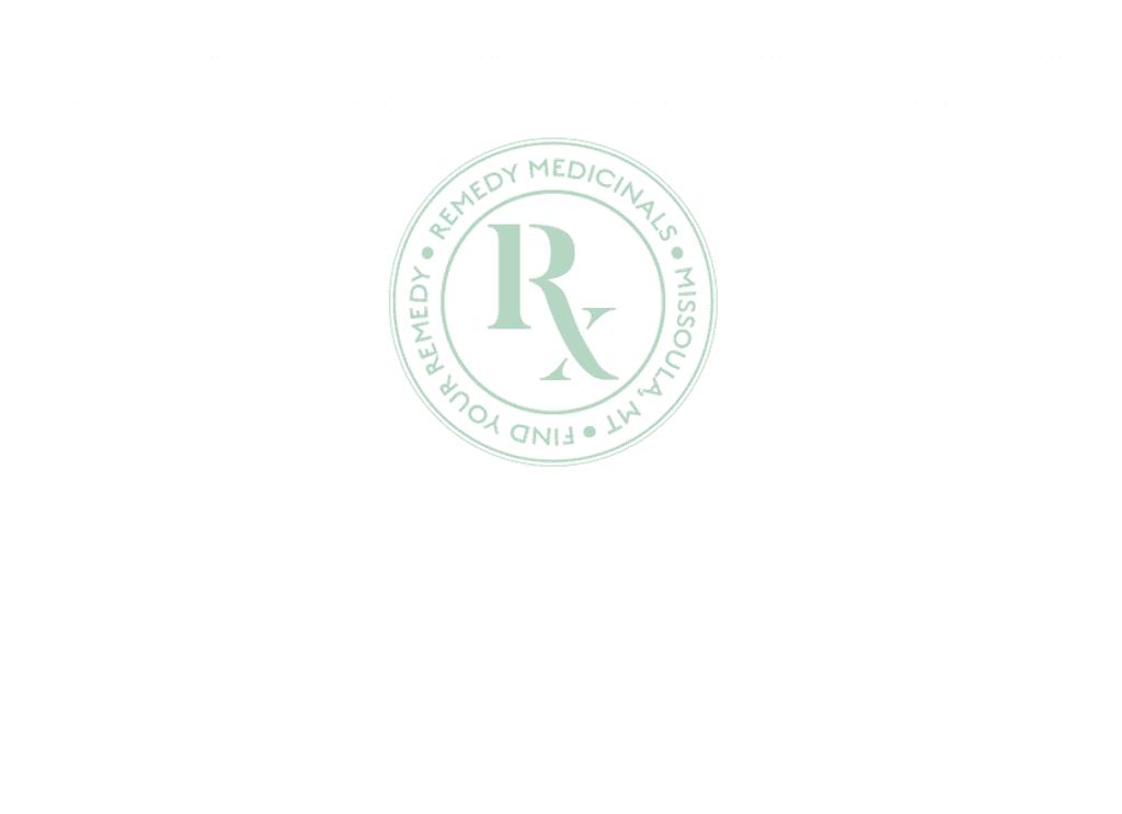 Remedy Medicinals