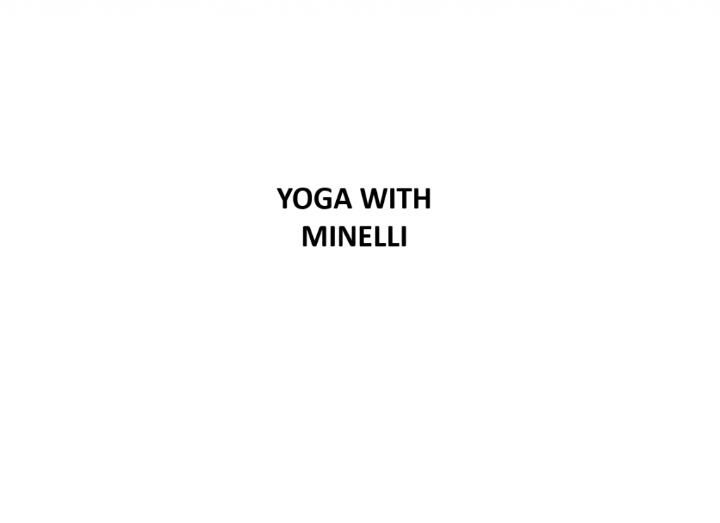 Yoga with minelli