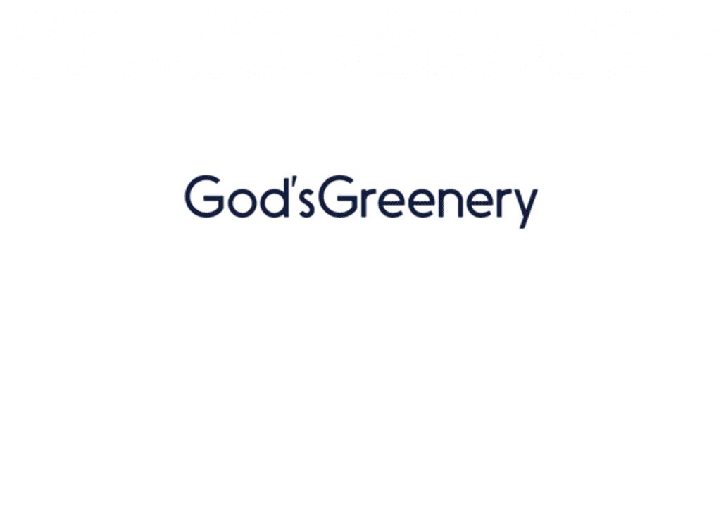 Gods Greenery
