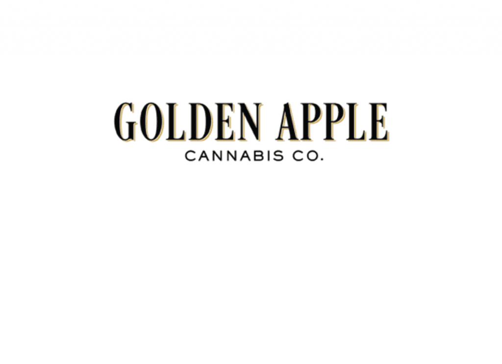 Golden Apple Cannabis Co