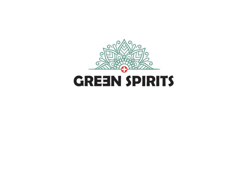 Green Spirits