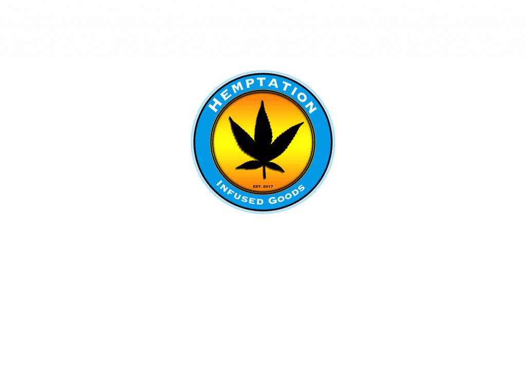 Hemptation Logo