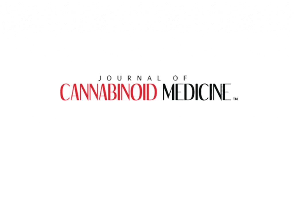 Journal of cannabinoid of medicine