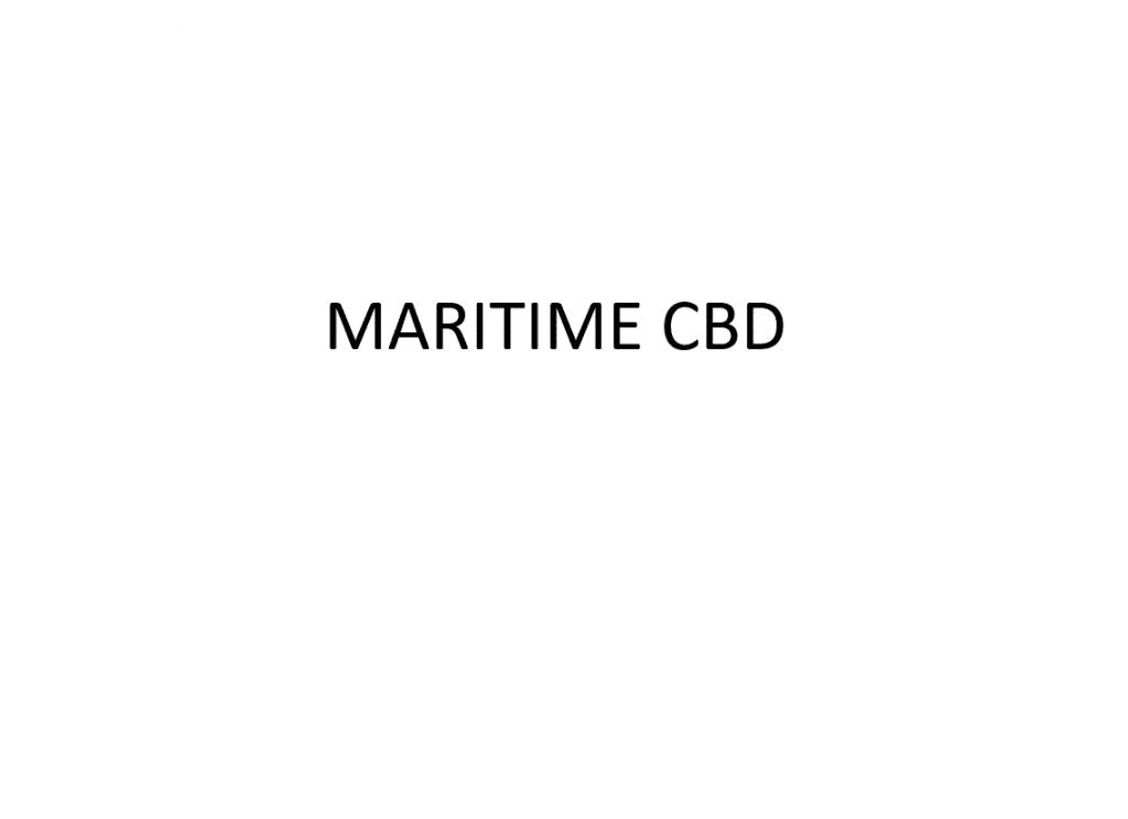 Maritime CBD