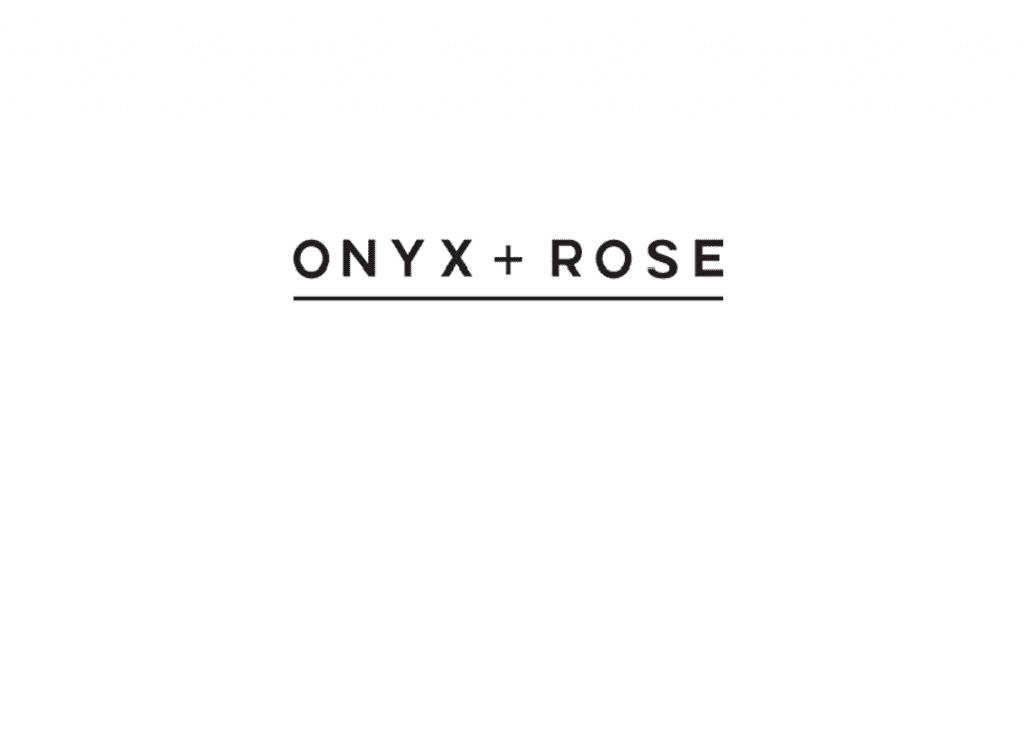 Onyx Rose
