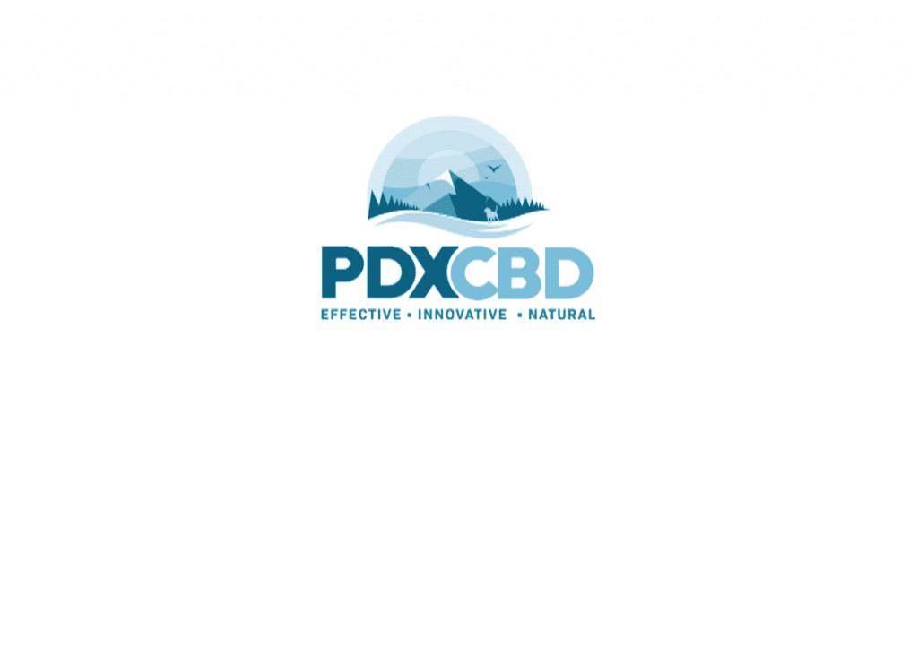 PDX-CBD-logo
