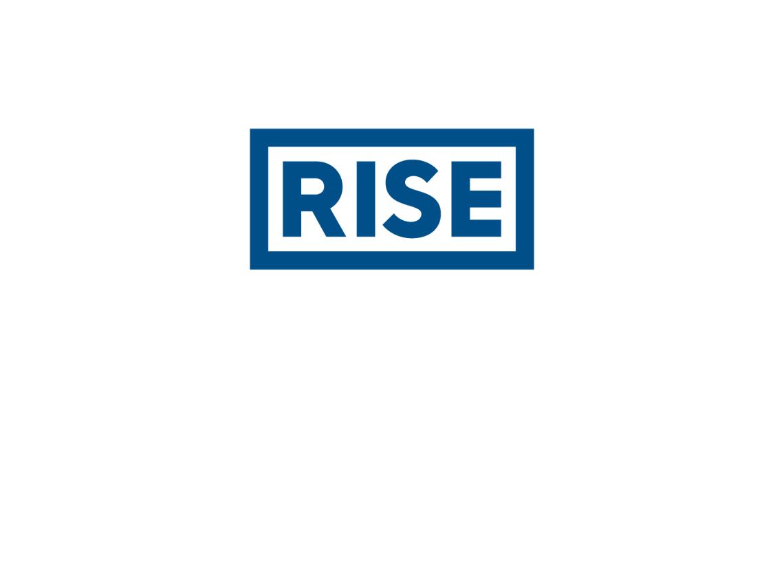 RISE - CARSON CITY
