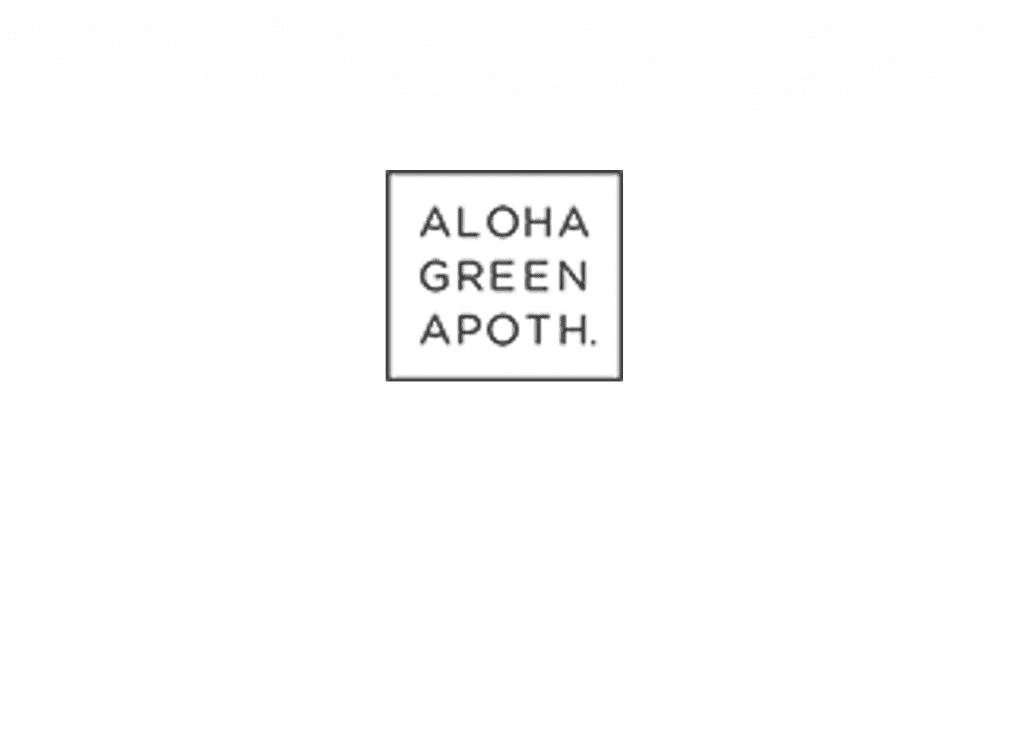 Aloha Green Apoth