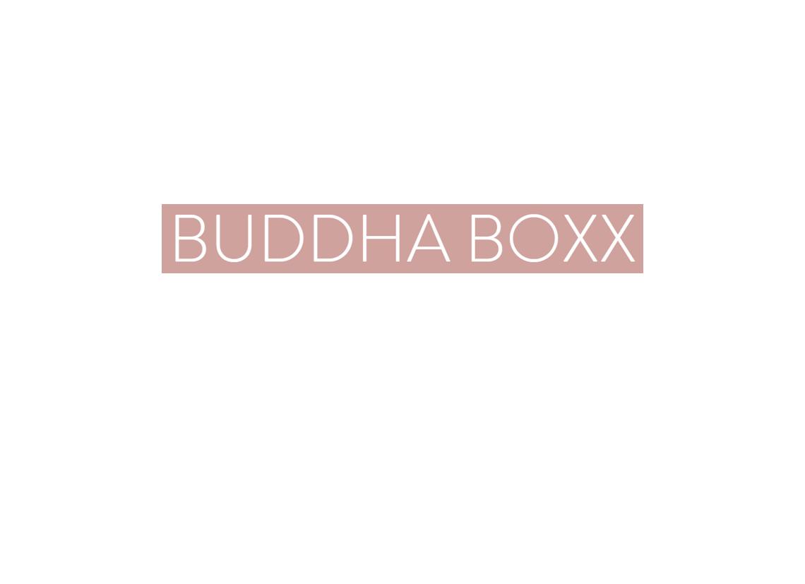 BUDDHA BOXX