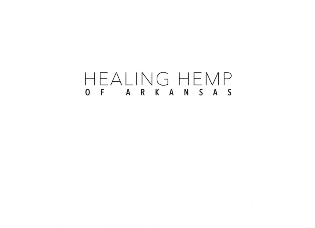 Healing hemp of arkansas