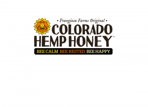 Colorado Hemp Honey logo