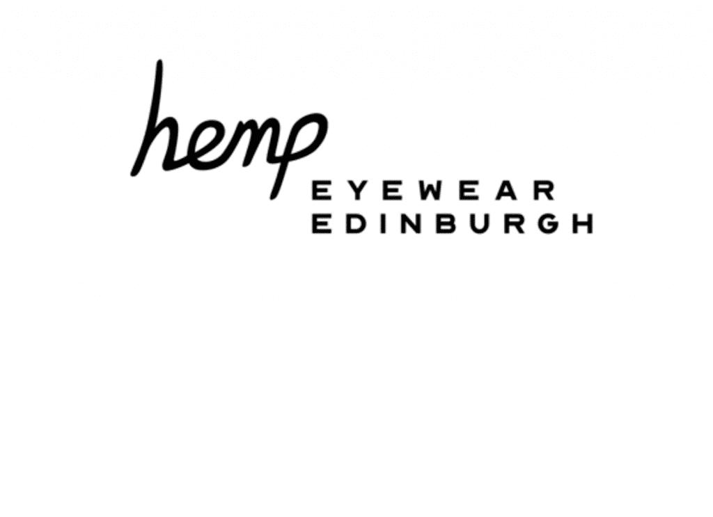 Hemp Eyewear Edinburgh