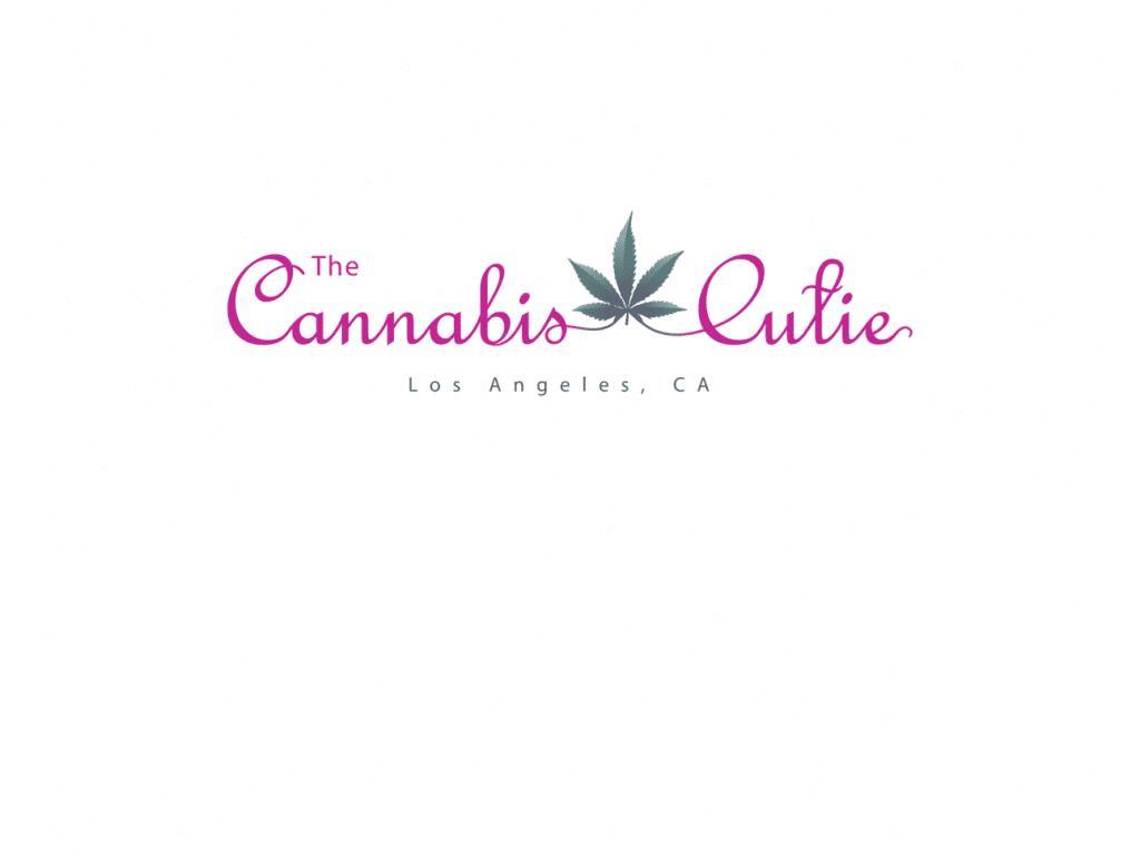 The Cannabis Cutie