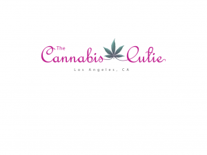The Cannabis Cutie