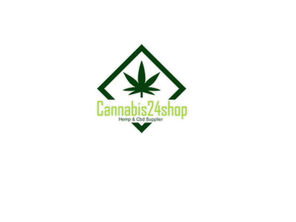 Cannabis 24 shop