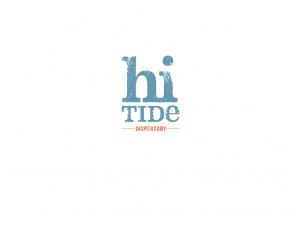 Hi Tide logo