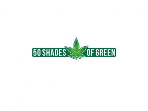 50 Shades of Green LOGO