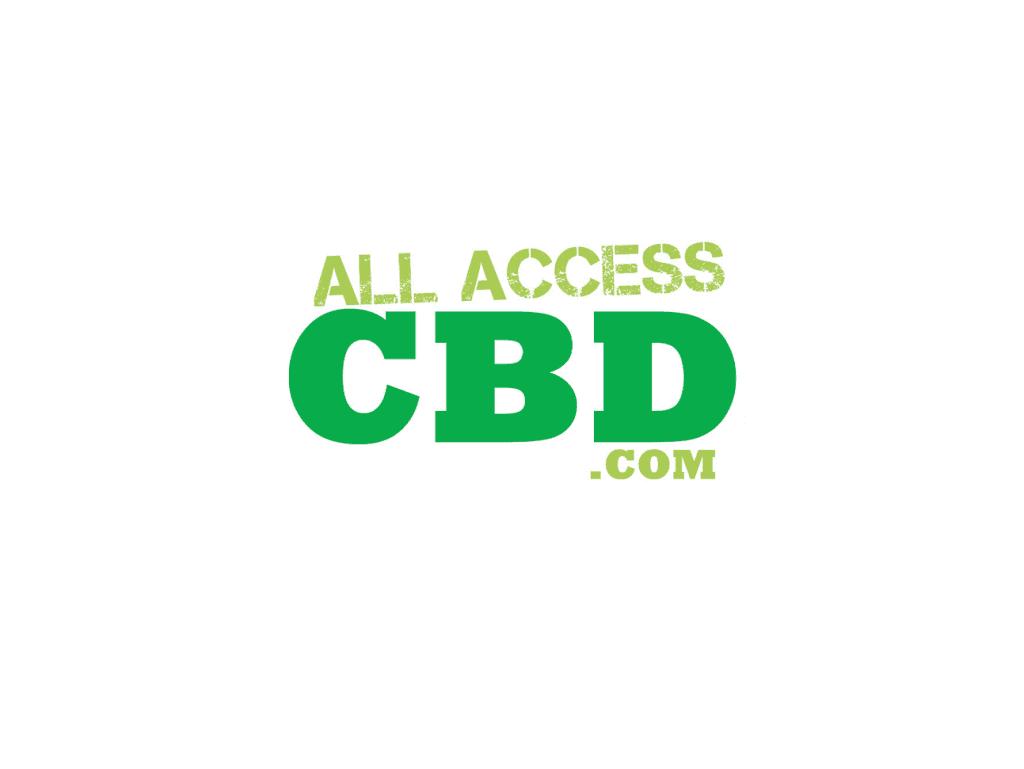 All Access CBD
