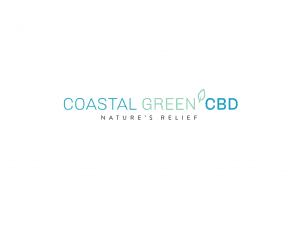 Coastal Green Wellness logo
