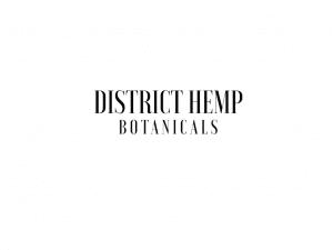 District Hemp Botanicals