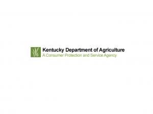 KY Dept of Agriculture