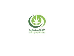 Legalise Cannabis QLD